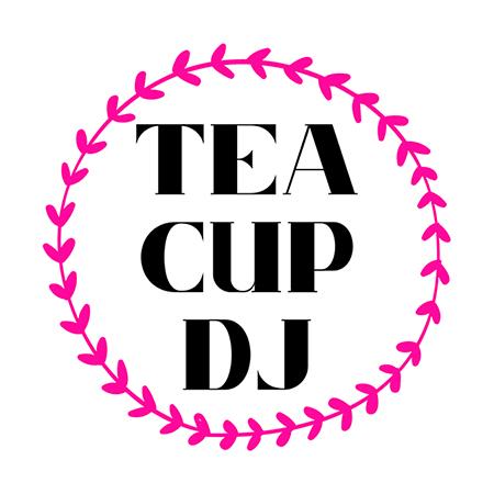 Tea Cup Productions Logo